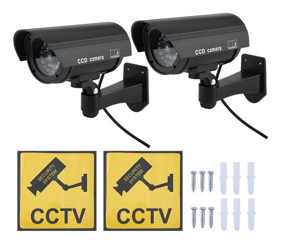 Câmera Virtual (2pcs)