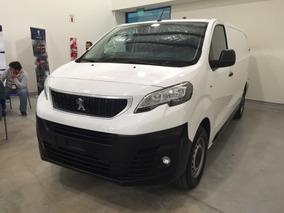 Peugeot Expert Premium 1.6 Hdi 0km Linea Nueva 2018 Sva