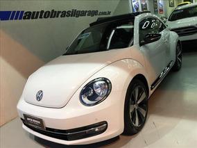 Volkswagen Fusca Tsi - Tiptronic Com Teto Solar