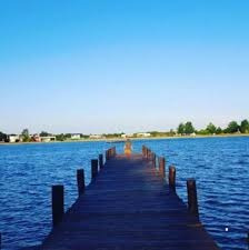 Lote Terreno En Isla Del Este Con Laguna Y Playa De Arena