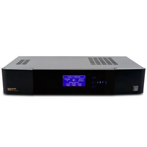 Savage Dsm0480 Amplificador Multiroom Dual Zone Bivolt Nfe