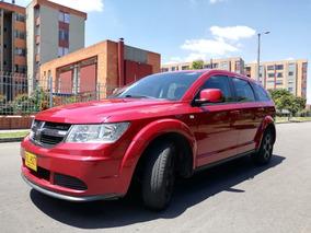 Dodge Journey Se Dual Vvt 2.4l 5psj