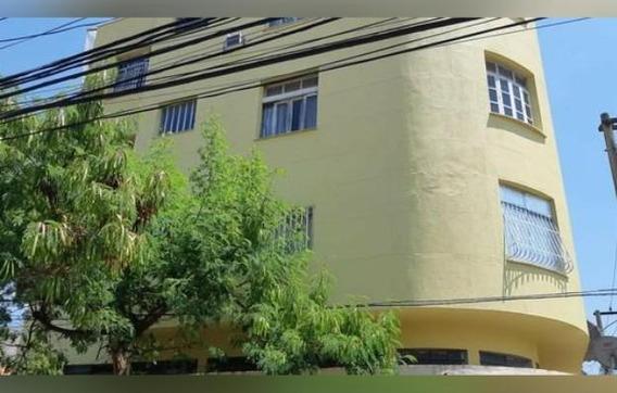 Apartamento Com 1 Dormitório À Venda, 48 M²- Centro - Niterói/rj - Ap2665