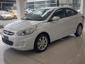Hyundai Accent At - 2019 *oferta*