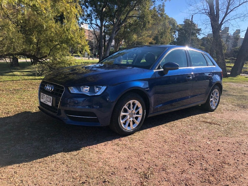 Audi A3 1.2 Tfsi Attraction 105 Hp 4p 2015
