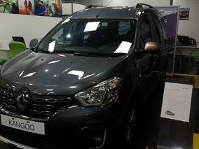 Renault Kangoo Nueva Stepway 1.6 397 Y Tasa 0% (sz)