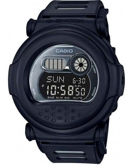 Relógio Casio G-shock G-001bb-1dr Revival Original