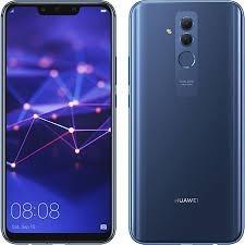 Celular Huawie Mate 20 Lite Azul