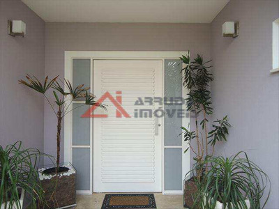 Casa Com 3 Dorms, Condomínio Jardim Theodora, Itu - R$ 1.500.000,00, 600m² - Codigo: 41783 - V41783