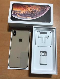 iPhone Xs Max 256gb Liberado De Fábrica + Accesorios.