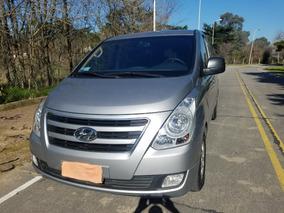 Hyundai H1 2.5 Premium - Automática Diesel