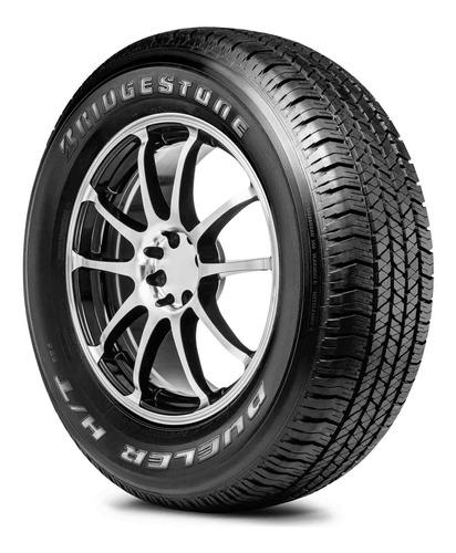 Imagen 1 de 3 de Neumatico 215/65 R16 Bridgestone Dueler H/t 684