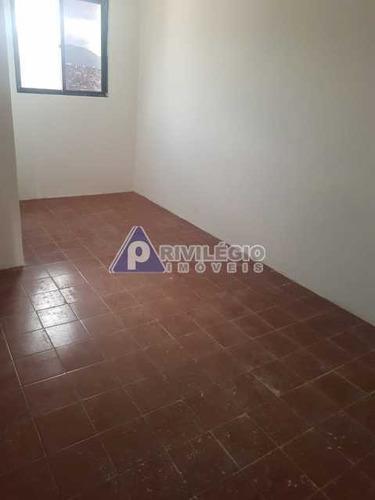 Casa De Rua À Venda, 6 Quartos, Santa Teresa - Rio De Janeiro/rj - 22698