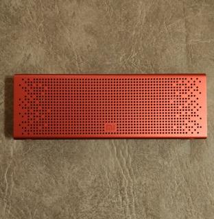 Parlante Portatil Xiaomi Mi Speaker Bluetooth