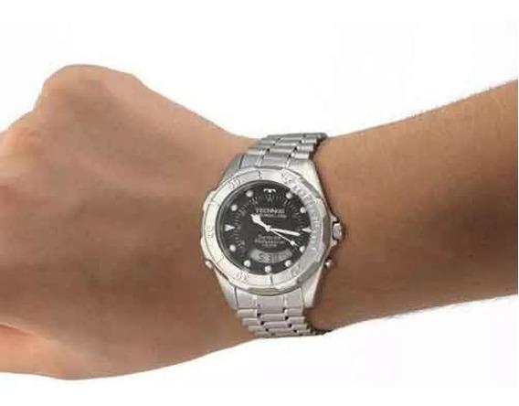 Relógio Masculino Performance Skydiver T20557/1p Technos!!!
