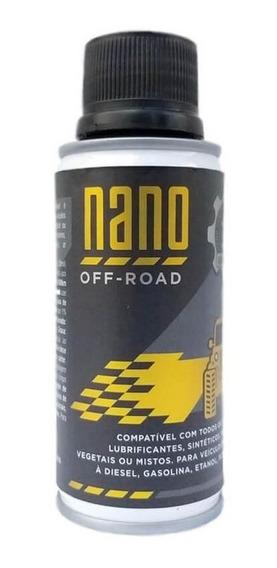 Nano Off-road Nano002 3ª Geração 120ml