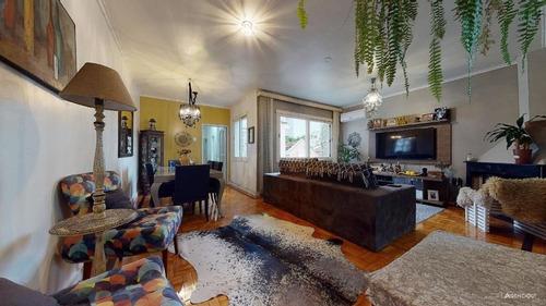 Imagem 1 de 22 de Apartamento Com 3 Dormitórios À Venda, 122 M² Por R$ 550.000,00 - Independência - Porto Alegre/rs - Ap3742