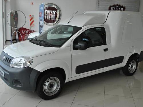 Fiat Fiorino Plan Gobierno Patentada Cuotas Fijas Tasa 0% M-