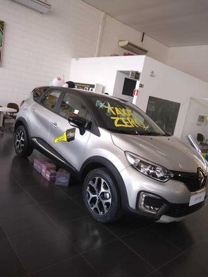 Renault Captur Intense 2.0 16v Flex 19/20