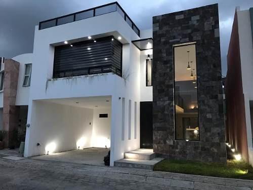 Hermosa Casa Zona Exclusiva Zerezotla