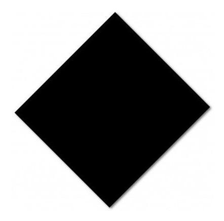 Porcelanato Doble Carga Black 60x60