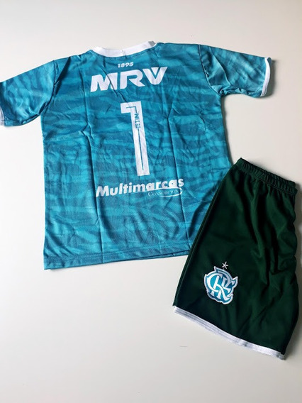 Camisa Do Flamengo Infantil Uniforme Mengo Conjunto Gabigol