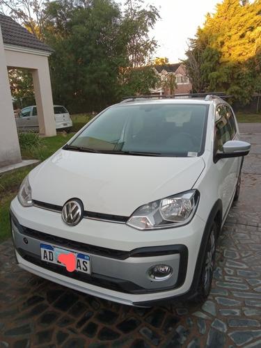 Volkswagen Up! 2019 1.0 Cross Up!