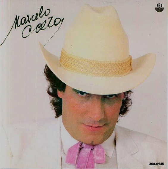 Cd Marcelo Costa 1987