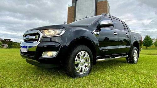 Ford Ranger Limited 3.2 4x4  Cd Aut Diesel