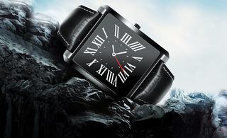 Relógio Inteligente - Lemfo Lf20 - Frequência Cardíaca