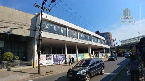 Vendo Prédio Comercial Na Terceira Perimetral Em Porto Alegre - Pr0030
