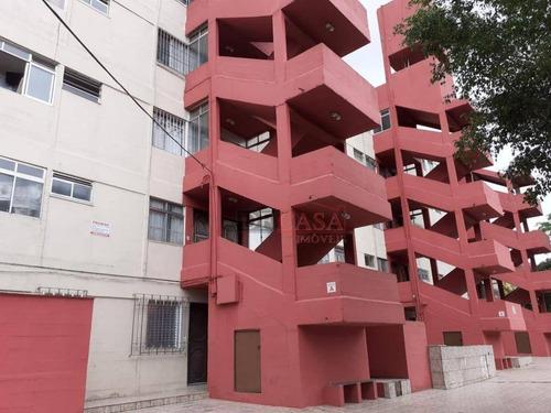 Imagem 1 de 24 de Apartamento Médio Em Conjunto José Bonifácio - Ap4914