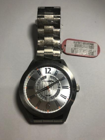 Relógio Mondaine Masculino-50% Off -vitrine Mod 78544g0mvna2