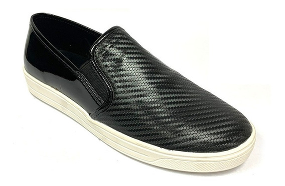 Zapatos Sneakers Fanny Stile Dama Dorado Fs 0812 Corpez 32