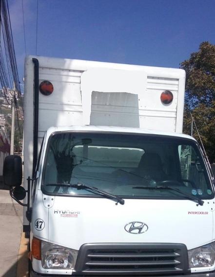 Camión Con Sistema De Enfriamiento De Venta