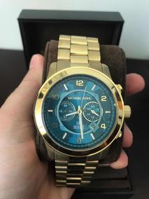 Relógio Original Michael Kors Dourado