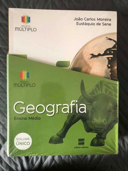 Geografia Ensino Médio/ Projeto Múltiplo