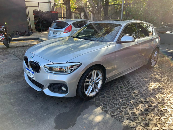 Bmw 120i M Package 177 Cv 2016 Lucsc