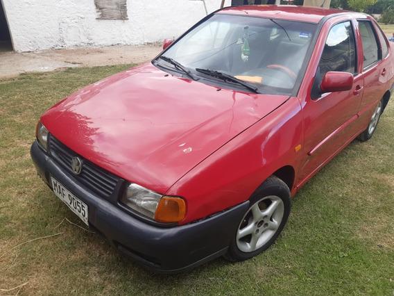 Volkswagen Polo 1.9 Año 98