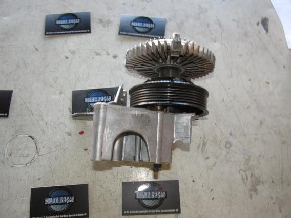 Polia Viscosa Suporte Audi A4 2.8 V6 96/97 Original