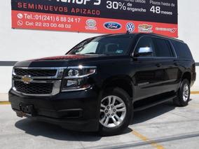 Chevrolet Suburban 5.4 Ls Tela At 2016