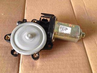 Motor Elevador Ventana Nissan Altima 02-06 Tras Der Original
