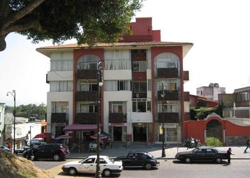 Imagen 1 de 4 de Edificio Comercial - Primer Cuadro, Centro, Cuernavaca