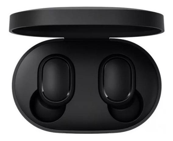 Fone Xiaomi Earbuds Fones De Ouvido Bluetooth - 12x