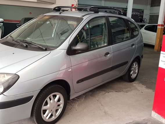 Renault Scenic Rxe 1.6 16v 2005