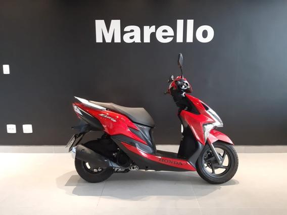 Honda Elite 125 Cbs 2019 Pcx 150 Nmax 160