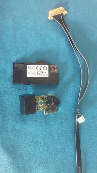 Placa Sensor + Modulo De Wi-fi Tv Samsung Un48h4203ag