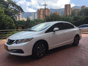 Honda Civic Exl Aut