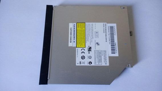 Gravador, De Dvd,cd-rw Para Notebook Buster Hbnb-1403/200