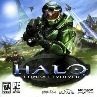 Halo 1 Y 2 Juego Pc Disco Fisico
